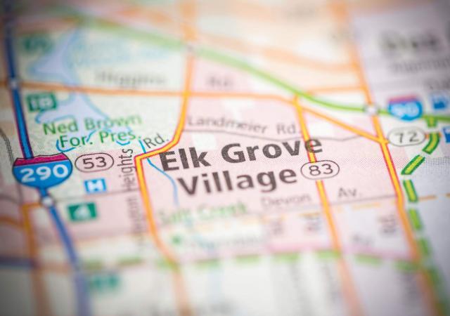 Elk Grove Village Illinois